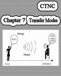Chapter 7: Transfer modes