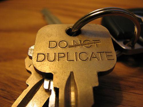Duplicate Town
